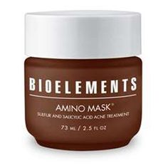 BIOELEMENTS Amino Mask, 2.5 oz *** Continue to the product at the image link.