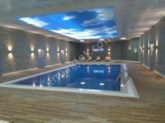 önka life sitesinde havuzlu fitness salonlu lüx daireler