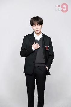 Mixnine Oh Heejun Knk Kpop, Sun Moon Stars, Bias Wrecker, Knock Knock, Boy Groups, The Unit, Songs, The Originals, Tinkerbell