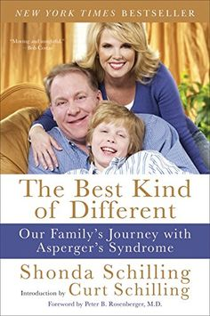 The Best Kind of Different Our Familys Journey with Aspergers Syndrome