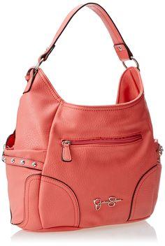 Jessica Simpson Encino Hobo Shoulder Bag <3