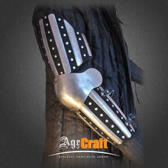 Splinted-brigg Arms with Elbows FOR SALE | Age of Craft