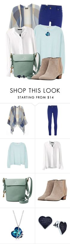 """""""#410"""" by joana-raquel-26 ❤ liked on Polyvore featuring Dorothy Perkins, M Missoni, J Brand, FOSSIL, Golden Goose, women's clothing, women's fashion, women, female and woman"""