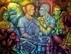 GALERIA DE ARTE DOMINICANA: Julio Susana