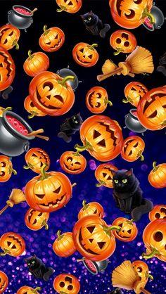 halloween background sch ne bilder pinterest hintergr nde hintergrundbilder und herbst. Black Bedroom Furniture Sets. Home Design Ideas