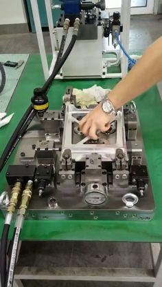 Jinan Dingnuo Machinery Trading Co.