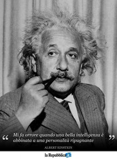 Albert Einstein, il genio in 10 citazioni