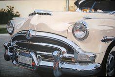 Ken Scaglia (acrylic on canvas)
