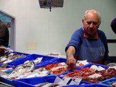 Mercado de Dénia.