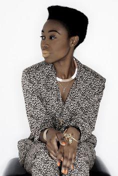 Ntjam Rosie - Cameroun