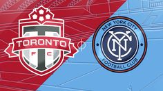 SPORTS And More: @MLS live on @YES @TorontoFC vs @NYCFC 7pm
