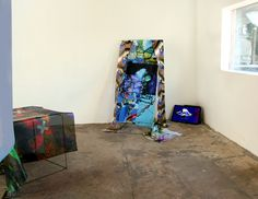 After Wilderness by Ella Görner & Stephen Nachtigall