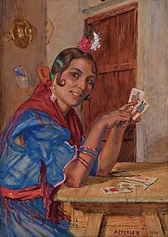 George Owen Wynne Apperley - Adivina