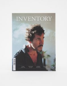 Inventory Issue 8