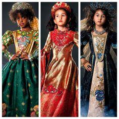 #платье #кокошник #красота #сказка #фантазия #kids #dress #fantasy #mydream #цветы #дизайнер #ренессанс #renaissance #beauty #darkbeauty #flowers #кукла #doll #платьеврусскомстиле #русскийстиль #russianstyle #kids #дети #jenkasfashion