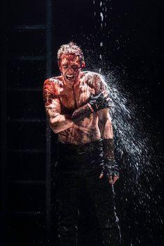 Coriolanus - Tom Hiddleston ❤