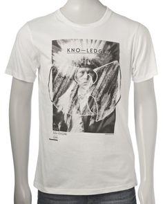 A Question Of T-skjorte (White) - Smartguy.no - $210nok