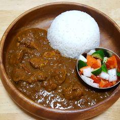 とっても簡単! カレーレシピ まとめ (100均スパイスカレー)   スパイシー丸山「カレーなる365日」Powered by Ameba Palak Paneer, Ethnic Recipes, Food, Meals