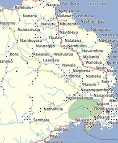 33 Best Fiji Garmin Map GPS images