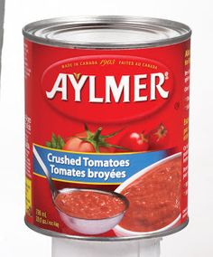 Coupons et Circulaires: .77¢ Tomates AYLMER 796ml