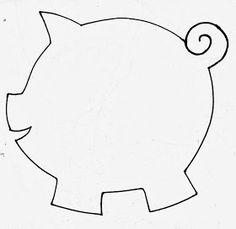 Anna idean kiertää!: Säästöpossut