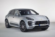 2017 Porsche Macan Turbo with 440 HP. Porsche's Macan is currently the performance leader in the compact SUV segment. Whether you're driving the base 4-cylinder model or the range-topping twin-turbocharged V-6 Turbo, we bet there'll be a huge grin on your face. However, with fellow German firms BMW and Mercedes-Benz...