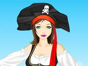 Free Online Girl Games, Get ready to sail the high seas as a swashbuckling pirate! In Pirate Costume Dressup you'll get to choose your own pirate outfit! Choose something that will strike fear in other pirates or pick something fashionable and cute! Online Girl Games, Games For Girls, Dress Girl, Dress Up, Game Costumes, Seas, Pirates, Snow White, Fantasy