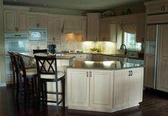 Kitchen, Dining, Great Room & Bathroom, Carmel, IN