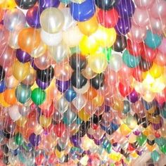 Balloon and Party Service