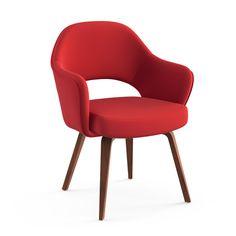 Saarinen Executive Arm Chair | Knoll