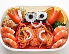 Arte y decoración creativa en las comidas - Taringa!