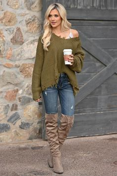 Trendy Fall Fashion Outfits To Copy Right Now Country Chic Outfits, Cute Fall Outfits, Fall Fashion Outfits, Fall Winter Outfits, Winter Fashion, Girl Outfits, Casual Outfits, Country Fall Fashion, Country Winter Outfits