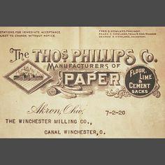 Phillips Co.