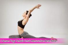 3 Senam Yoga Terbaik Untuk Menurunkan Berat Badan #yoga #yogapose #yogatadasana #tadasanayoga