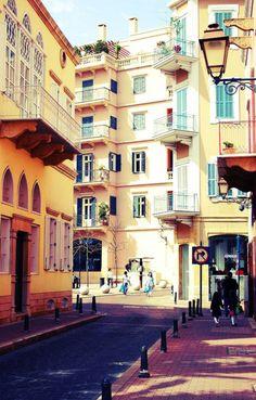 Beirut {architecture}