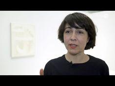 Interview with Artist Anca Munteanu Rimnic / PSM Gallery Berlin at Art Cologne 2015 | VernissageTV Art TV