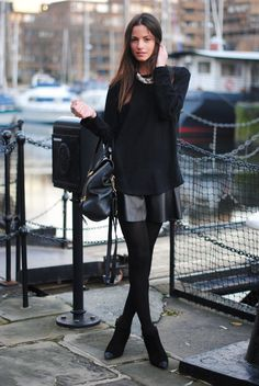 I was right! This is her, working from London, or at least she's working there with this shoot..SamPage