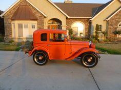 1930 American Austin Bantam Coupe