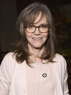 Sally Field Photos Photos - Actress Sally Field attends the 2017 Tony Awards Meet The Nominees Press Junket at the Sofitel Hotel on May 3, 2017 in New York City. - 2017 Tony Awards Meet the Nominees Press Junket