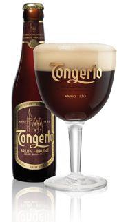 Tongerlo - Bruin