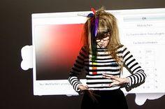 Photocase - 'nur webfarben' ein Foto von 'froodmat'