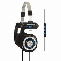 Porta Pro KTC On-Ear Stereophone