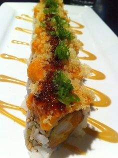 Sushi Ota... at 4529 Mission Bay Drive in Pacific Beach, CA -- Said to be:  The best sushi in San Diego!