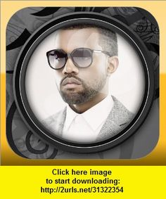 Kanye West Photo Studio, iphone, ipad, ipod touch, itouch, itunes, appstore, torrent, downloads, rapidshare, megaupload, fileserve