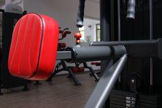 Macchina Peck Beck Panatta Palestra Easy Life Fitness di Carate B.za