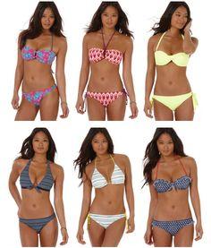 cute Swimsuits Bikini Teens | Cute bikinis under $50 at American Eagle - StyleBakery*Teen - fashion ...