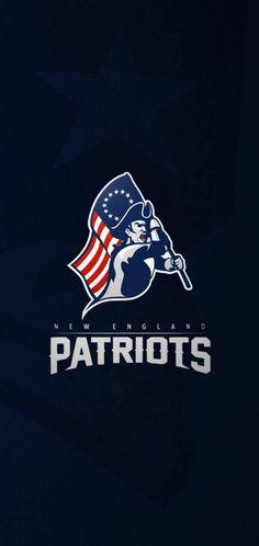 New England Patriots Wallpaper, Nfl New England Patriots, Football Wallpaper, Wallpaper Quotes, Iphone Wallpaper, New Quotes, Hockey, Baseball, Android Phones