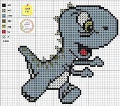 Cross Stitch Samplers, Cross Stitch Charts, Dragon Cross Stitch, C2c, Baby Quilts, Smurfs, Crochet, Fictional Characters, Internet