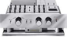 Burmester 808 MK5 Preamplifier #Highendaudio #Preamplifier