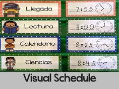 Bilingual Classroom, Bilingual Education, Classroom Language, Classroom Resources, Teacher Resources, Behavior Management Strategies, Classroom Management, Spanish Teacher, Teaching Spanish